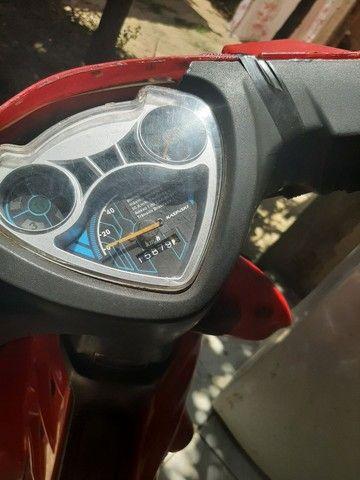 Moto kasinsky. Ano 2011 - Foto 4