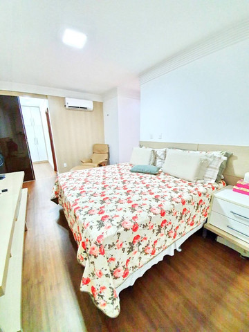 7 Apartamento no bairro de Fátima com 5 quartos 3 suítes pronto p/ Morar! (TR63400) MKT - Foto 13