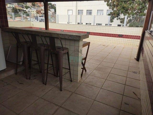 Apartamento à venda com 3 dormitórios em Caiçaras, Belo horizonte cod:PIV781 - Foto 13
