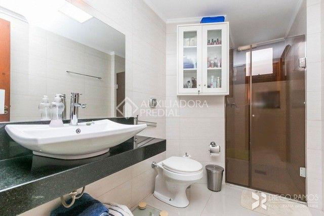Apartamento à venda com 3 dormitórios em Petrópolis, Porto alegre cod:318271 - Foto 14