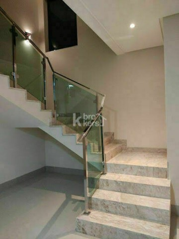 Casa à venda no bairro Condomínio do Lago - Goiânia/GO - Foto 4