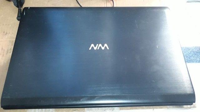Notebook  com Intel® Core i7-2630QM - Foto 2