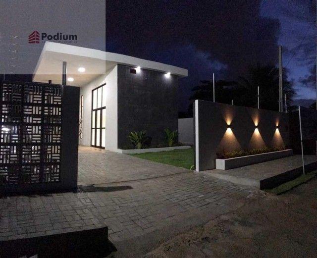 Casa à venda com 3 dormitórios em Portal do sol, João pessoa cod:38990 - Foto 9