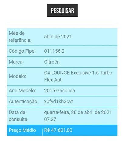 C4 Lounge - Foto 6