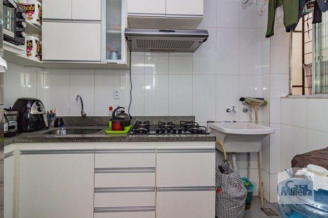 Apartamento à venda com 3 dormitórios em Serrano, Belo horizonte cod:338180 - Foto 16