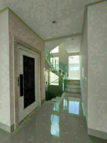 Casa à venda no bairro Condomínio do Lago - Goiânia/GO - Foto 5