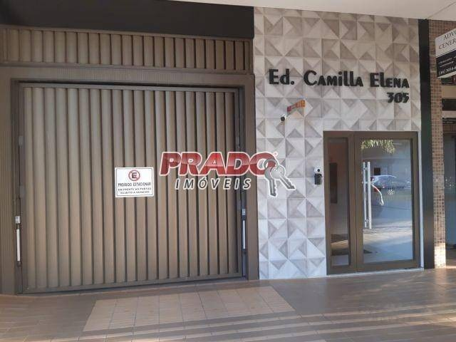 Box/Garagem para alugar por R$ 150/mês - Novo Centro - Maringá/PR - Foto 3
