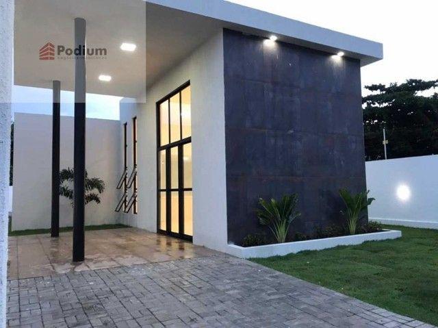 Casa à venda com 3 dormitórios em Portal do sol, João pessoa cod:38990 - Foto 7
