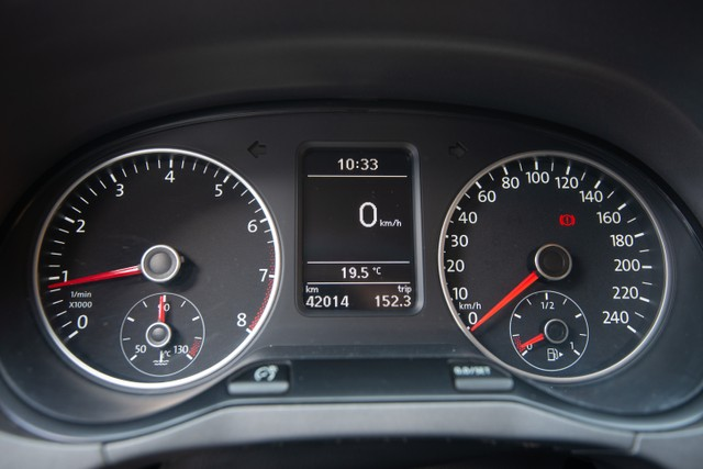 Volkswagen Fox 1.6 VHT Highline (Flex) - Foto 11