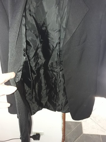 blazer classic 2 tam 50.... .....zap *  - Foto 2