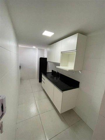 Apartamento Bessa 3 quartos e 3 vagas de garagem - Foto 7