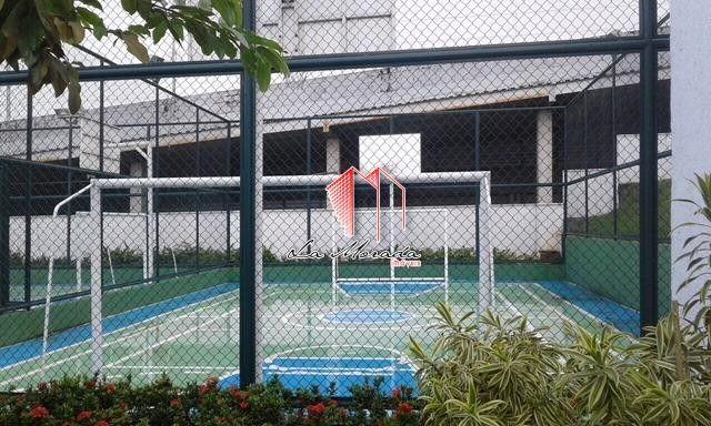 Na Ponta Negra, Apto 2 Qtos, 1 vaga, 66m², Área de Lazer Completa, Faça sua proposta - Foto 19