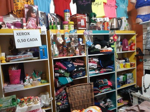 Mercadorias completa para uma loja - Foto 3