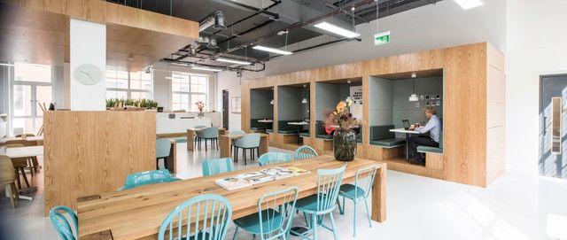 Um ambiente de escritório com o tamanho ideal para o que você precisa. - Foto 5