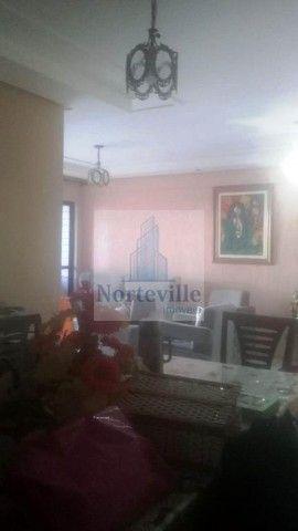 Apartamento à venda com 3 dormitórios em Casa caiada, Olinda cod:T03-78 - Foto 9
