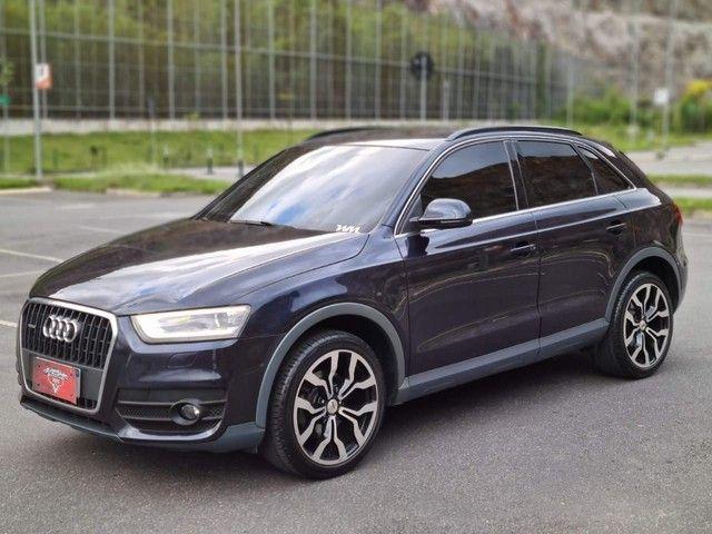 Audi Q3 Raridade  - Foto 18