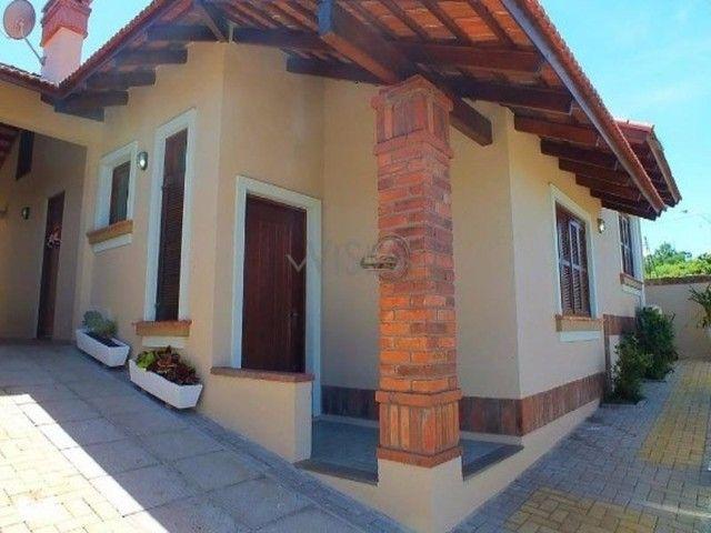 Casa à venda com 2 dormitórios em Campestre, São leopoldo cod:1024 - Foto 9
