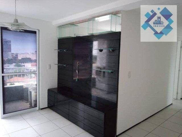 Apartamento com 3 dormitórios à venda, 65 m² por R$ 250.000 - Maraponga - Fortaleza/CE - Foto 2