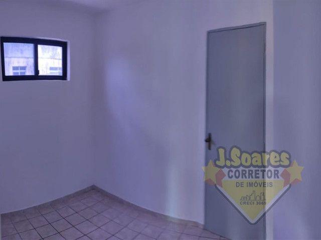 Jd. São Paulo, 3 quartos, Suíte, 82m², R$ 1.000, Aluguel, Apartamento, João Pessoa - Foto 6