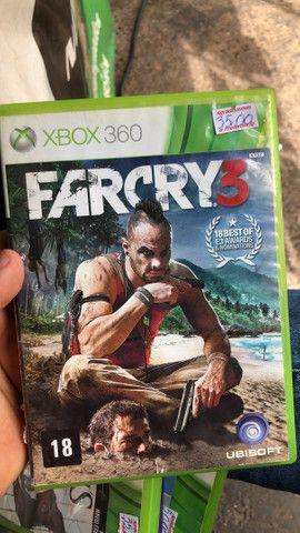 Jogos originais Xbox 360  - Foto 4