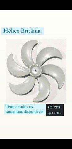 Hélices de ventilador  - Foto 3
