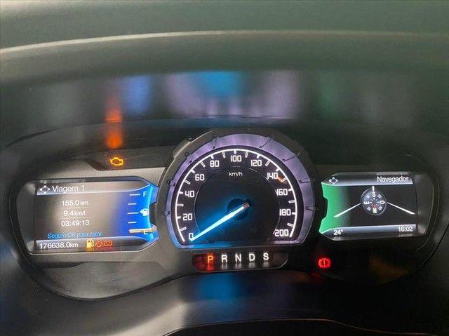 FORD RANGER 3.2 XLT 4X4 CD 20V DIESEL 4P AUTOMÁTICO - Foto 11