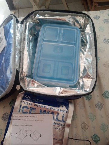 Lunch Box ultra original - Foto 3