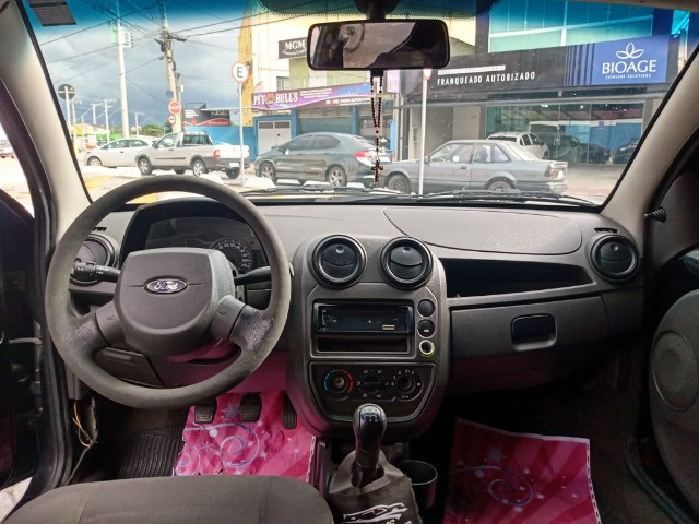 P/ Ford ka 1.0 2009 Oferta Imperdível! - Foto 6