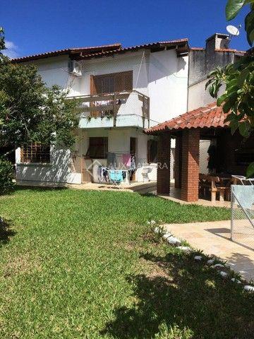 Casa de condomínio à venda com 5 dormitórios em Espírito santo, Porto alegre cod:323225 - Foto 3