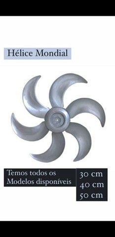 Hélices de ventilador  - Foto 4