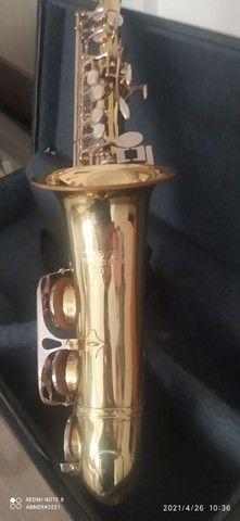 Saxofone Alto Master - Foto 5