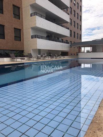 Flat Quality Hotel Manaus, Av. Mário Ypiranga, Adrianopolis - Foto 2