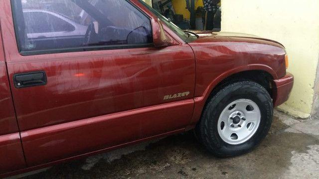 Chevrolet Blazer 4.3 V6 - Foto 4