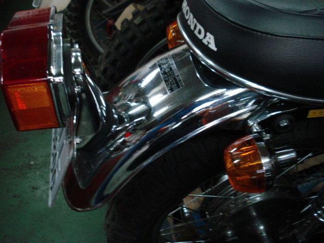 Vendo Honda CB 500 FOUR 1975 - Foto 6