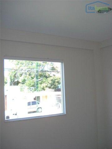 Apartamento com 2 dormitórios para alugar, 60 m² - Piatã - Salvador/BA - Foto 8