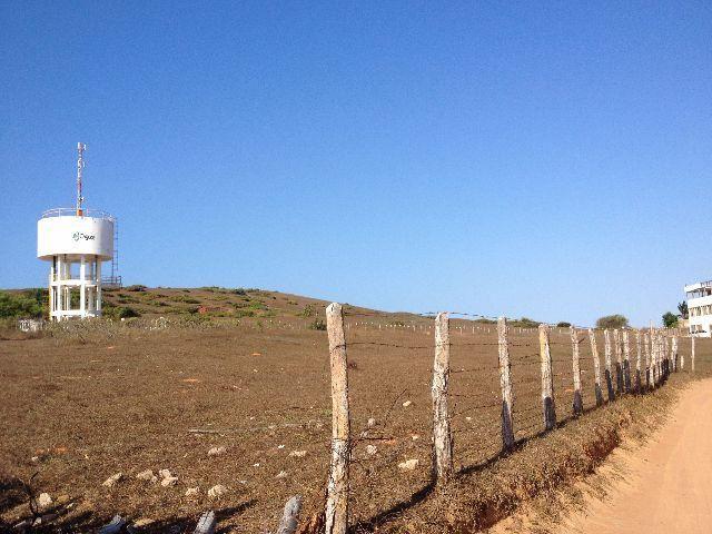 Vende-se o maior terreno disponível em Jericoacoara - Foto 6