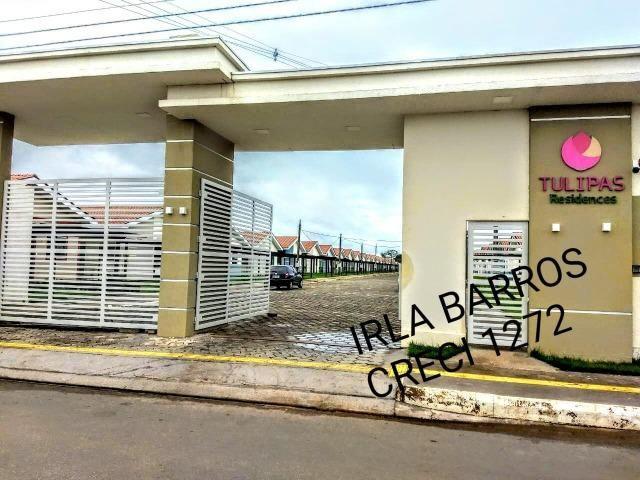 Residencial Tulipas Casa 3 quartos, pronta entrega, Condições Especiais Na entrada - Foto 3