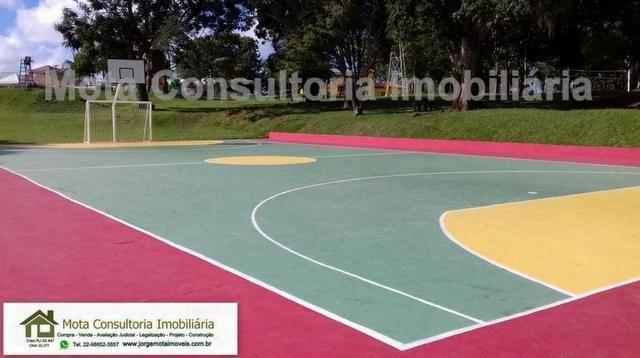 Mota Imóveis - Araruama Condomínio Lagoa Azul Escriturado com RGI -TE-587 - Foto 16