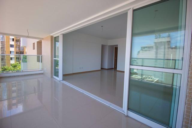Apartamento 4 quartos Na Graça Mansão Capimirim Prédio novo - Foto 17