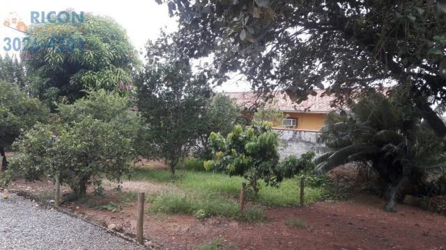 Terreno, Jardim Iririú, Joinville-SC