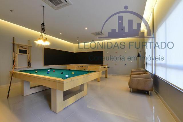 Apartamento 47m Meireles Próximo a Beira Mar - Foto 5