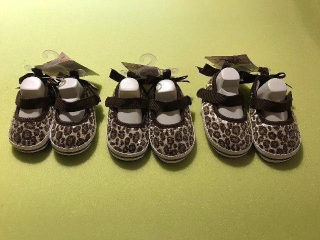Sapato de bebe Feminino e Masculino Marcas Importadas EUA
