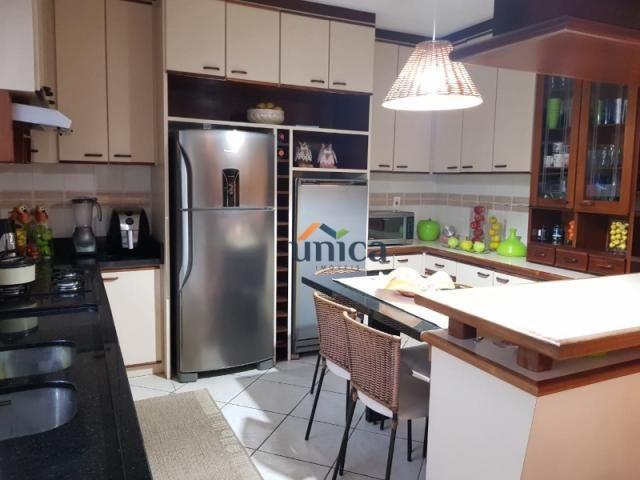 Casa à venda com 3 dormitórios em Pirabeiraba (pirabeiraba), Joinville cod:UN00857 - Foto 9
