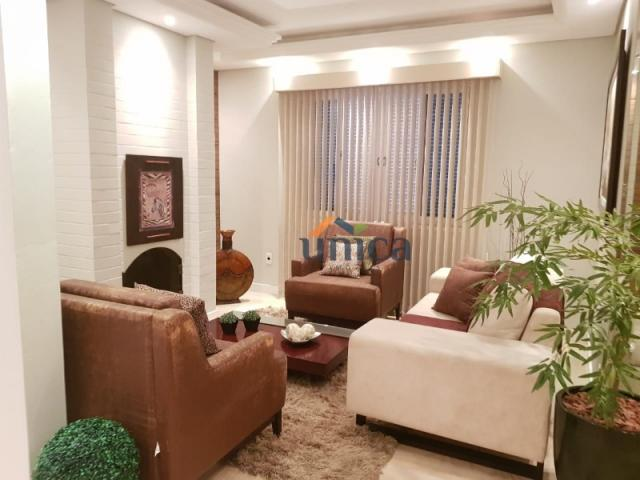 Casa à venda com 3 dormitórios em Pirabeiraba (pirabeiraba), Joinville cod:UN00857 - Foto 4