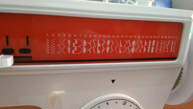Máquina de costura doméstica, Sun Special ideal para costureiras e alfaiates. Rápida - Foto 6