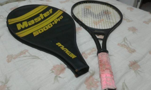 Raquete de tênis Master500pro
