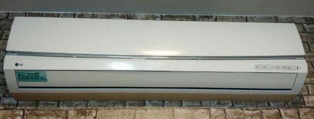 Ar Condicionado Split LG 24.000 BTU's