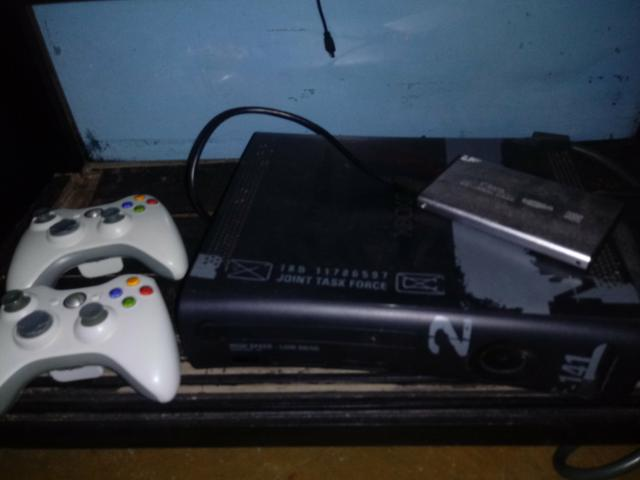 Xbox urgente