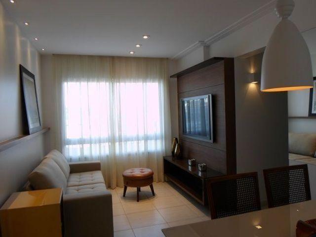 Apartamento de 3 quartos c/ suíte em Samambaia, próximo a estação do metrô