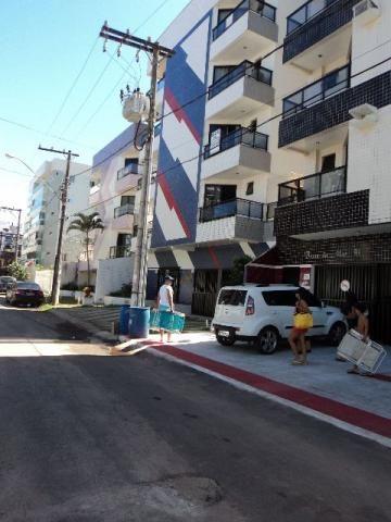 Apartamento praia da Bacutia - Guarapari/ES
